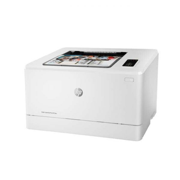 Máy in HP Color laserjet Pro M154A