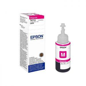Mực In Epson T6733 - tin học đỉnh vàng