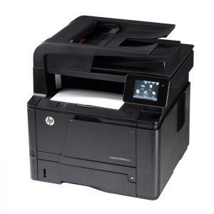 Máy in HP LaserJet Pro 400 MFP M425DN- tin học đỉnh vàng