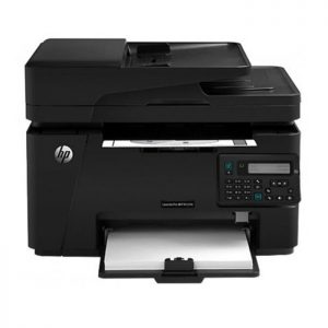 Máy in HP LaserJet Pro MFP M127fs- tin học đỉnh vàng