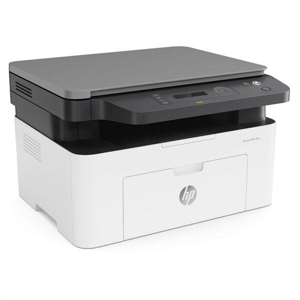 Máy in đa chức năng HP LaserJet Pro MFP M135w
